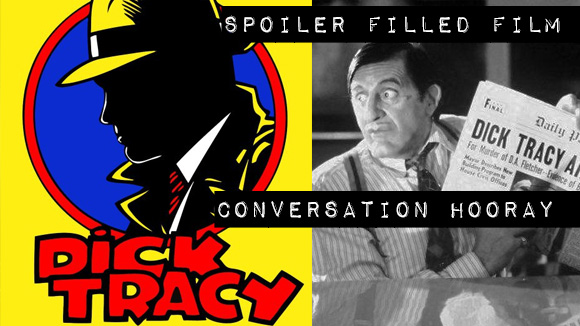 170 Dick Tracy